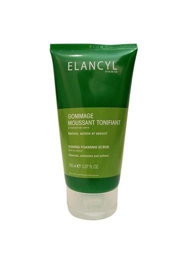 Elancyl ELANCYL Gommage Moussant Tonifiant 150 ml Renksiz